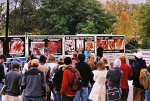 ProLifeOnCampus at the University of Tennessee