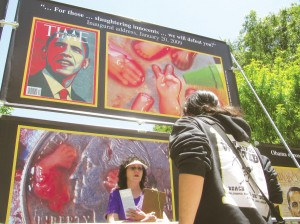 ProLifeOnCampus at Cal State Long Beach