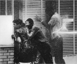 Horrifying photos of racial violence showed the ugly truth of racism.
