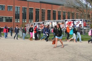 GAP turns heads at the University of Kentucky.